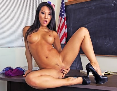 remarkable, very good anna chong porn star brilliant idea and duly
