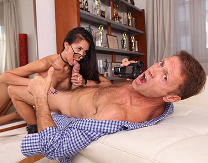 Rocco porno