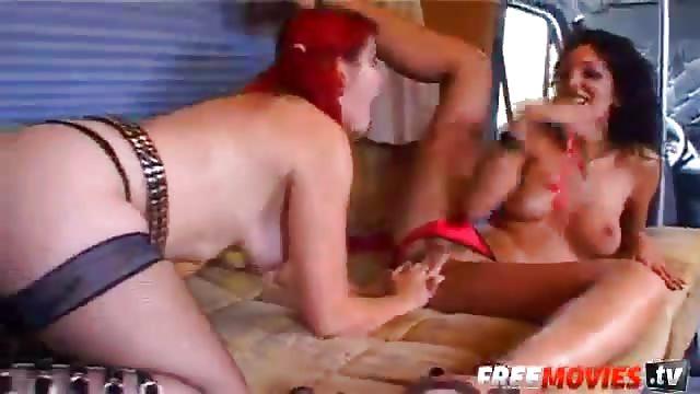 Neues Sexspielzeug