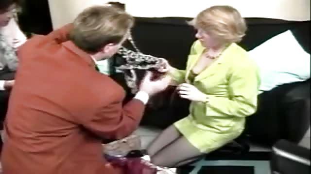 Starsza kobieta anal porno