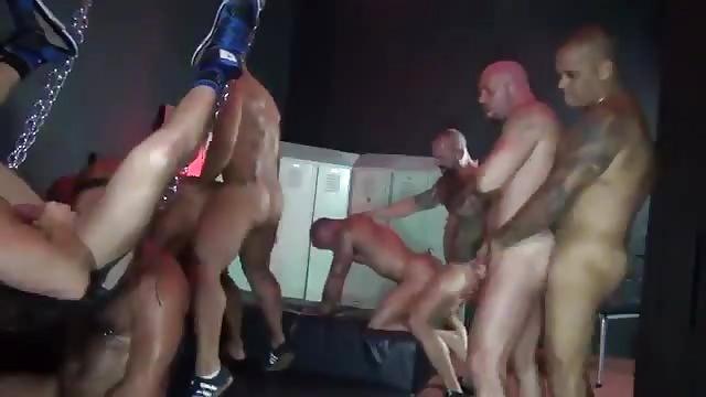 New porn Gay cbt amature torture