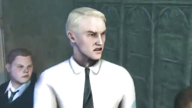 Granger nackt gefesselt hermine Teenager 18