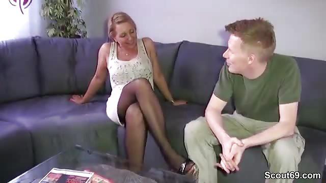 Sex Ausdauer